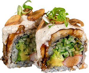 Kibo sushi house for Seashell fish chicken chicago il