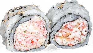 kani-salad-roll